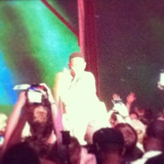 Photo taken at Spotify Live by Sherlen A. on 3/14/2013