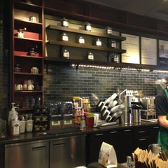 Photo taken at Starbucks by Lois A. on 7/17/2013