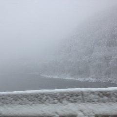 Photo taken at I-80 West by Carmen-Elizabeth G. on 11/26/2014