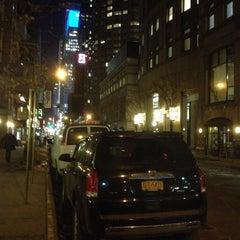 Photo taken at Avenue Q by Carmen-Elizabeth G. on 3/1/2015