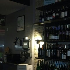 Photo taken at MAX's Wine Dive Austin by VanTasstik on 6/29/2013