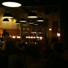 Photo taken at Betto by Logan S. on 10/25/2012