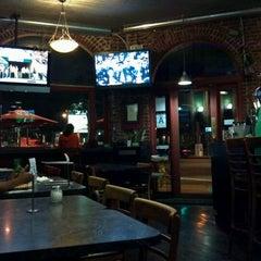 Photo taken at Robbie Mac's Pizza by Jon S. on 9/21/2012