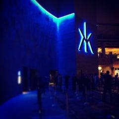 Photo taken at Hakkasan Las Vegas Nightclub by Jasmin M. on 4/12/2013