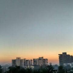 Photo taken at Pimple Saudagar by Jyoti V. on 12/22/2015