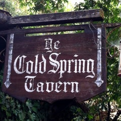 Photo taken at Cold Spring Tavern by Martin B. on 6/24/2013