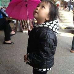 Photo taken at Chợ Đông Kinh by Ngo Xuan T. on 4/6/2013