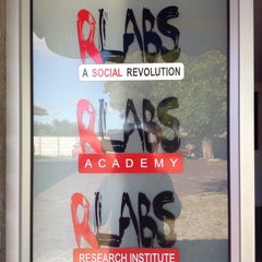Photo taken at RLabs by Adrian B. on 11/2/2015