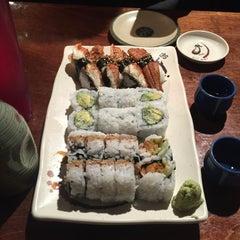 Photo taken at Sadako by Claire C. on 6/26/2015