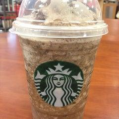 Photo taken at Starbucks by Kona on 7/13/2013