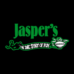 Photo taken at Jasper's by Jasper's on 10/15/2015