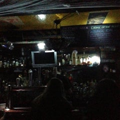 Photo taken at Hairy Monk by Aaron N. on 10/31/2012
