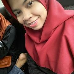 Photo taken at Dewan Gemilang UKM by Sufya A. on 10/31/2015