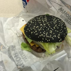 Photo taken at Burger King® by Earl H. on 10/6/2015