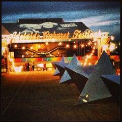 Photo taken at Adelaide Festival Centre by Troiboi on 6/22/2013