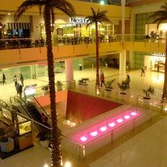 Photo taken at Galerías Vallarta by Lic. V. on 1/31/2013