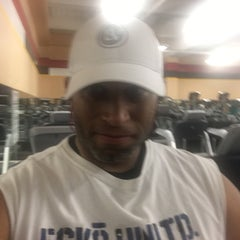 Photo taken at 24 Hour Fitness by Nicholas S. on 11/1/2015