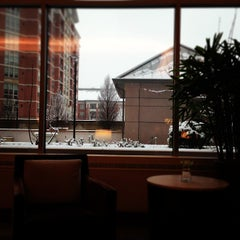 Photo taken at The Westin Reston Heights by Francis G. on 3/25/2013