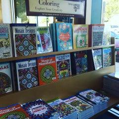 Photo taken at Barnes & Noble by Jeneba G. on 9/21/2015