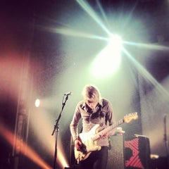 Photo taken at Le Bataclan by Christophe C. on 10/15/2012