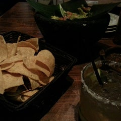 Photo taken at Agave Mexican Restaurant by Mel T. on 2/22/2013