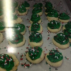 Photo taken at Brown's Bakery by Mary Ann P. on 12/21/2012