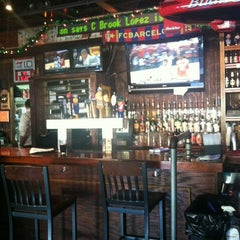 Photo taken at Mother's Pub & Grill by Teddybear on 12/22/2012