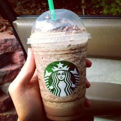 Photo taken at Starbucks by Sean F. on 5/6/2013