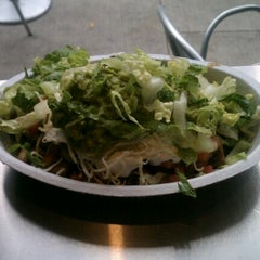 Photo taken at Chipotle Mexican Grill by Mike G. on 9/26/2012