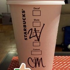 Photo taken at Starbucks by Kevin C. on 5/2/2015