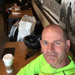 Photo taken at Starbucks by Christopher D. on 5/8/2015