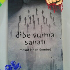 Photo taken at Beyazıt Kitabevi by Rabia R. on 3/21/2016