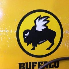 Photo taken at Buffalo Wild Wings by Jordan H. on 12/21/2012