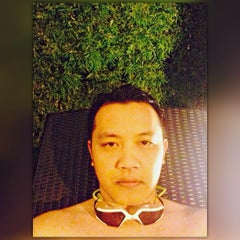Photo taken at Siliwangi Swimming Pool by Heri S. on 8/8/2015
