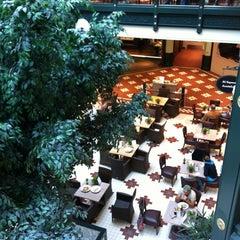 Photo taken at Designer Outlet Salzburg by Thoranin T. on 10/13/2012