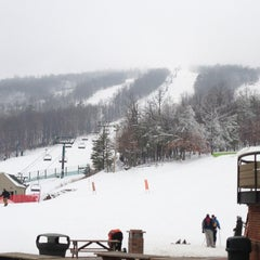 Photo taken at Whitetail Ski Resort by Anna W. on 2/5/2013