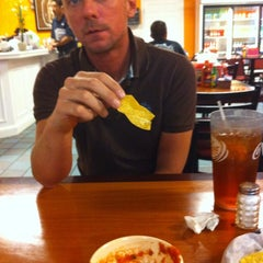 Photo taken at Taqueria Guadalupana by Wesley S. on 6/7/2014