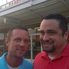 Photo taken at Taqueria Guadalupana by Wesley S. on 8/16/2014