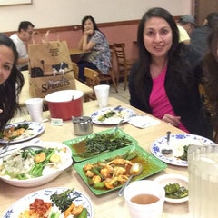 Photo taken at Lion City Chinese Cafe by Liz G. on 10/16/2014