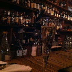 Photo taken at C & O Restaurant by Katie P. on 11/18/2012