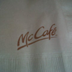 Photo taken at McDonald's by Paulo B. on 11/2/2012
