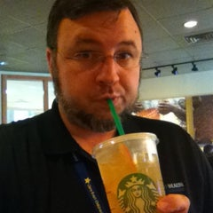 Photo taken at Starbucks by MiKe M. on 8/14/2013