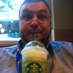 Photo taken at Starbucks by MiKe M. on 5/3/2013