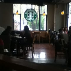 Photo taken at Starbucks by Val S. on 10/29/2012