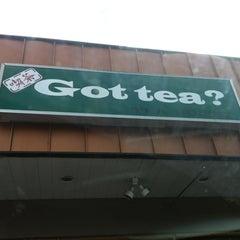 Photo taken at Got Tea by Rose F. on 2/27/2013