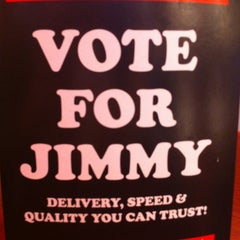 Photo taken at Jimmy John's by Shannon R. on 10/25/2012
