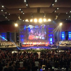 Photo taken at Sentul International Convention Center (SICC) by Firman S. on 2/2/2013
