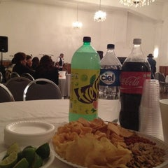 Photo taken at Club Rotario by Arturo G. on 11/17/2012