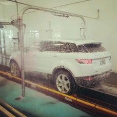 Photo taken at City Car Care by Eduardo S. on 12/31/2012