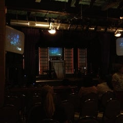 Photo taken at City Church Downtown by Lynnwood K. on 11/11/2012